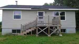 House for sale in Middle River, NB