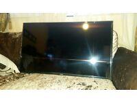 Samsung smart tv for sale still looking brand new