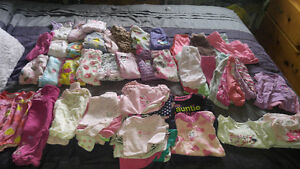 3 months Girls Clothing