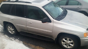 Reduced price for quick sale 2004 fully loaded gmc envoy slt