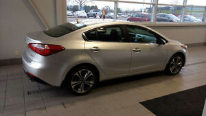 14 Forte w/Backup Cam and power fold mirrors! $133 biweekly*!