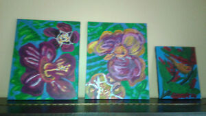 original art work $20 to $300 sold by artist - great gifts London Ontario image 7