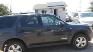 2008 Ford Escape XLT SUV, Crossover London Ontario image 2
