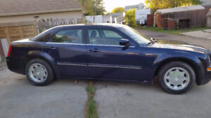 Chrysler 300 - great car, comes WITH SAFETY $3995 OBO