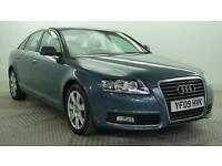 2009 Audi A6 TDI E SE Diesel blue Manual