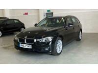 2018 BMW 3 Series 318i SE 5dr Step Auto Estate petrol Automatic