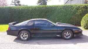 Camaro 1991