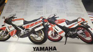 / Looking for : 2 Stroke bikes ( RG, RZ, RD, NSR...)