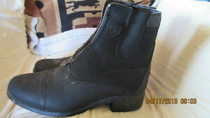 Ariat  boots size 4