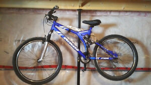 Specialized Rockhopper FSR