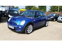 Mini Mini 1.6 ( Chili ) auto Cooper S PANORAMIC SUNROOF.AUTO