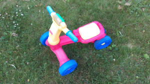 Little Tikes Go And Grow Lil' Rollin' Ride-On Kids