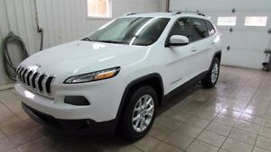 Jeep Cherokee 4WD 4dr North 2014