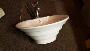 SINK &TAPS FOR SALE