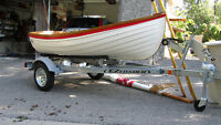 Rowing/Sailing Dinghy