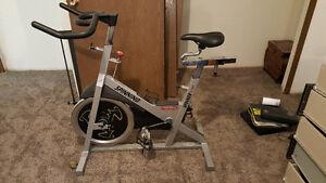 Pro spin bike