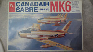 Civilian & Military Scale Models Kits - NEW