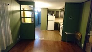 Mobile Home for Rent in Killam