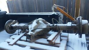****2010-UP DODGE RAM 2500/3500 REAR DIFFERENTIAL 3:73 RATIO***