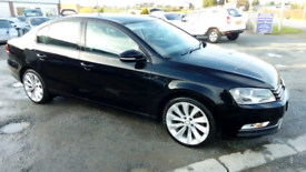 2012 Vw Passat Diesel Road Tax £30 Can be Viewed inside Anytime