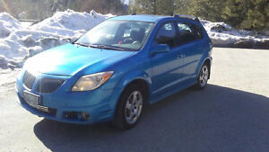 2008 Pontiac Vibe Hatchback - Financing Available