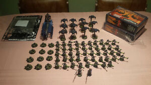 Necron Army for Sale