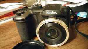 Selling a Kodak Pixpro camera