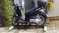 Kymco People 125s