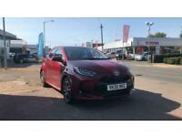 2020 Toyota YARIS DESIGN Auto Hatchback Petrol/Electric Hybrid Automatic