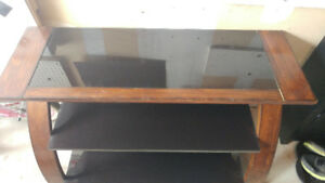 Tv stand for up to 50 inch tv