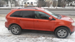 Quick SELL! Ford Edge Sel 2008.