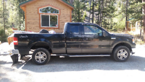 2006 Ford F-150 XLT Pickup Truck MUST SELL!!!