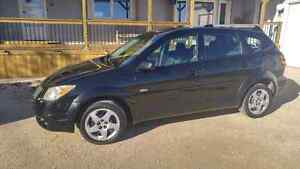2005 Pontiac Vibe All Wheel Drive Automatic