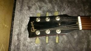 gibson SG in EUC Cambridge Kitchener Area image 2