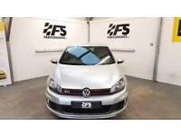 2009 Volkswagen Golf 2.0 TSI GTI DSG 5dr
