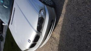 2000 BMW 3-Series 323Ci Coupe (2 door)
