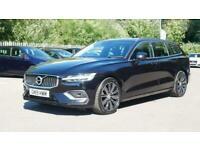 2019 Volvo V60 2.0 D4 [190] Inscription 5dr Auto Estate diesel Automatic