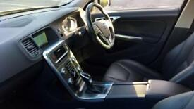2015 Volvo V60 D2 (115) SE Lux Nav Powershift Automatic Diesel Estate