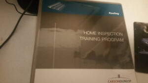 Carson Dunlop Home Inspection book - Roofing 2014