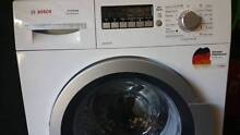 Bosch Front Load Washer Machine 7kg Capacity, under warranty Beaumont Hills The Hills District Preview