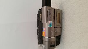 Sony Steady Shot Handycam Vision Camcorder