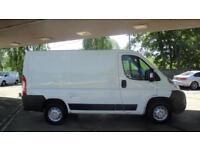 2010 CITROEN RELAY 2.2 HDi [100] H1 SWB Van NO VAT