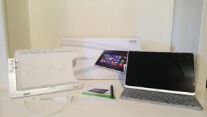 Acer Iconia Tab  W700P Core i5 3337U 128GB SSD WIN 8 Pro