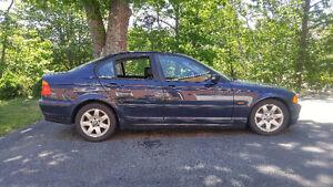 2000 BMW 3-Series Sedan - MUST GO