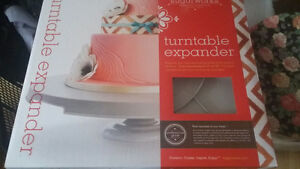 Various Cake Decorating Items!  Get what's pictured and More!