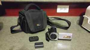 Sony HDR CX100 Camcorder