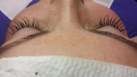 Beautiful Lash Extensions:October Special on Now!!