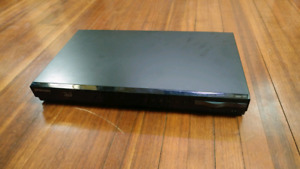 Samsung 3D DVD Blu Ray Player