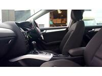 2012 Audi A4 Saloon 2.0 TDI 143 SE Multitronic Automatic Diesel Saloon