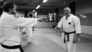 Adults Karate Classes in the Spring at the YMCA!! Peterborough Peterborough Area image 7